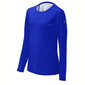 Mizuno Women's Core Dual Hybrid Top