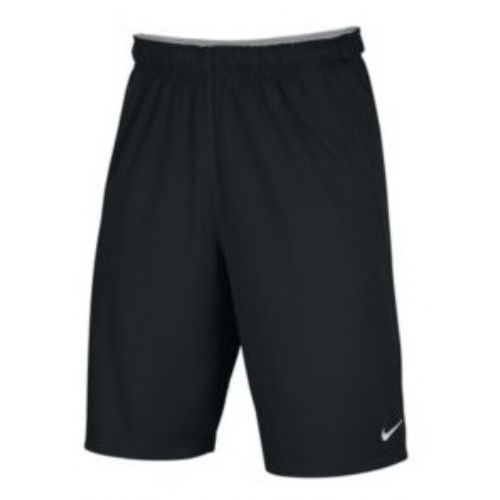 Nike Men's Team Fly Athletic Shorts - Black