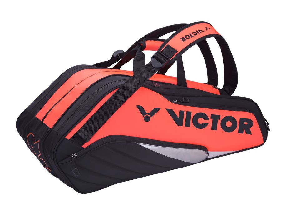 VICTOR 16 PIECE RACQUET BAG