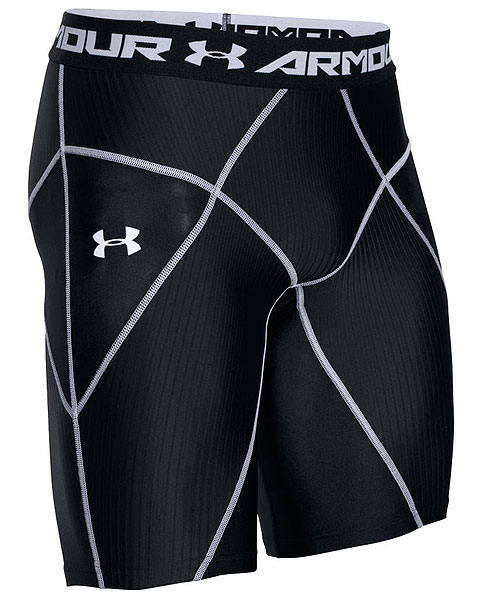 Under Armour Men's HeatGear Compression Coreshorts