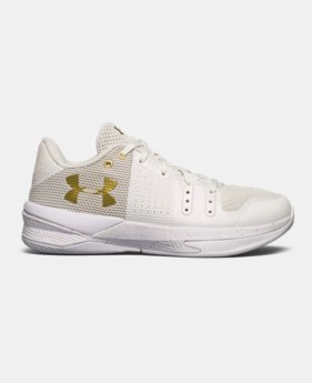 Under Armour Women's Block City Low Volleyball Shoe