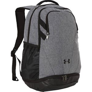 Under Armour UA Team Hustle Backpack 6d9bbeef70f50