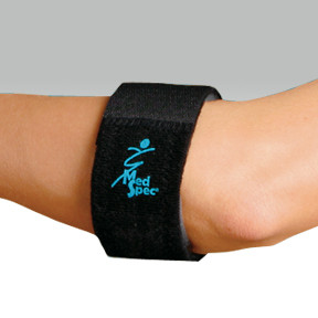 Med Spec Epigel Tennis Elbow Support