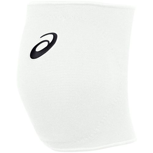 Asics Gel-Rally Youth Kneepads - White
