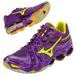 Mizuno Men's Wave Tornado 7