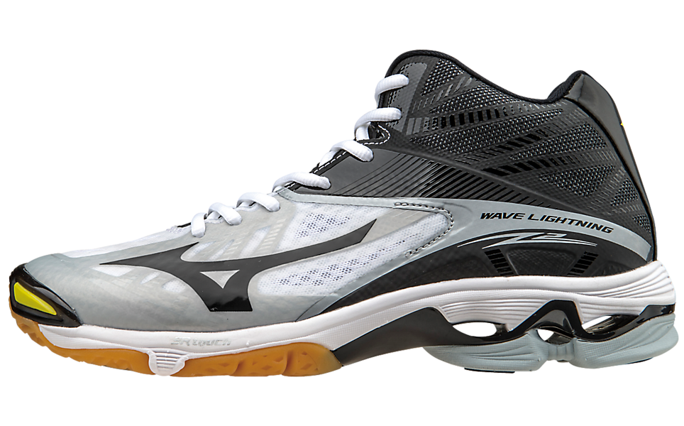 Mizuno Men's Wave Lightning Z2 Mid