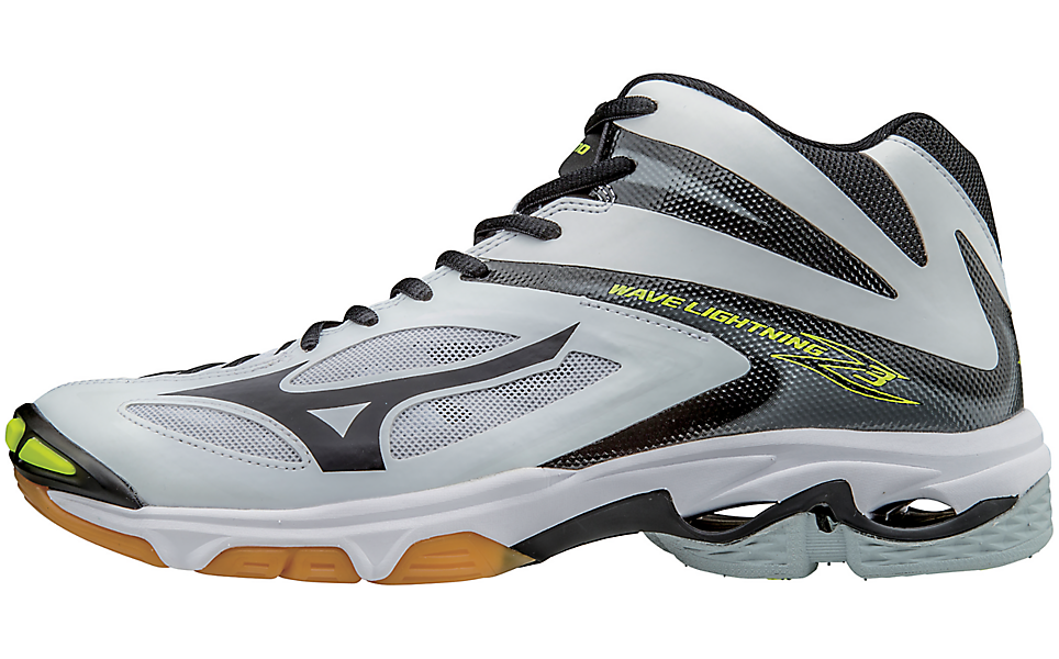 Mizuno Men's Wave Lightning Z3 Mid
