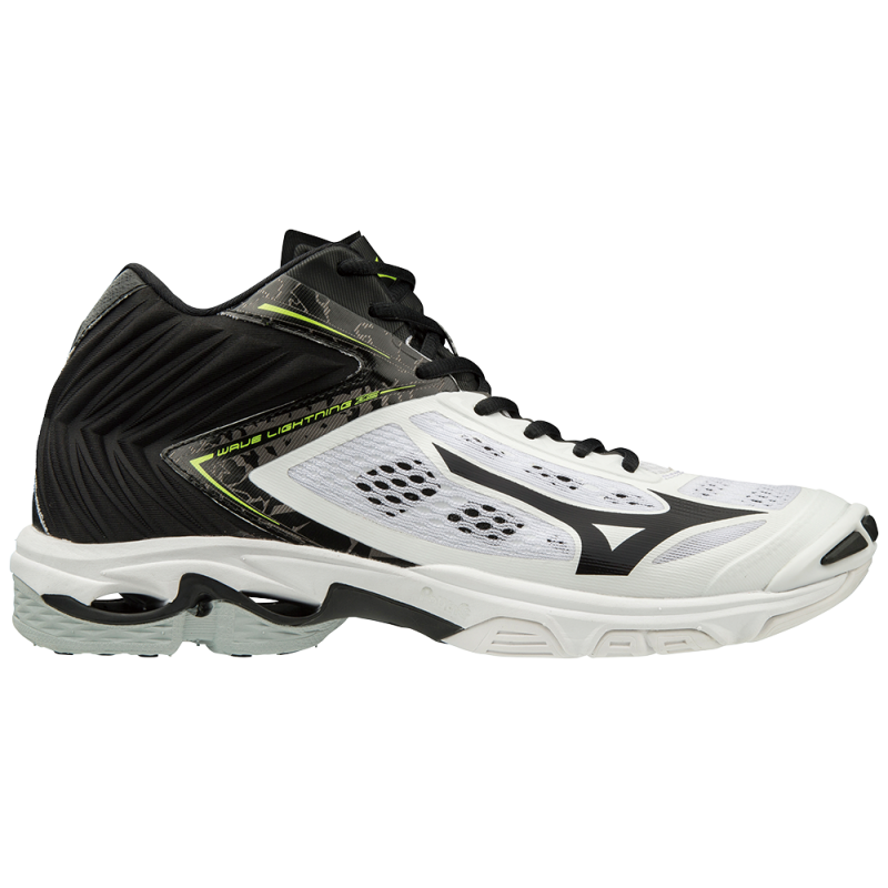 Mizuno Men's Wave Lightning Z5 Mid