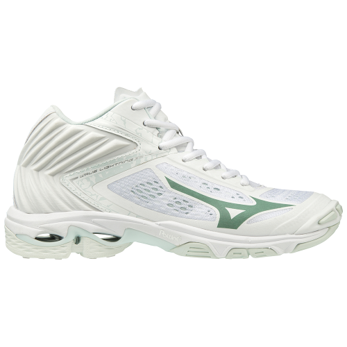 Mizuno Women's Wave Lightning Z5 Mid