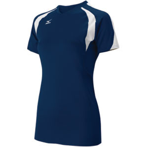 Mizuno Women's Techno Volley III Short Sleeve