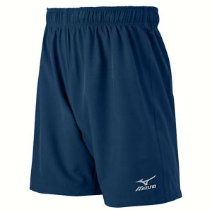 MIZUNO MEN'S ELITE 9 EURO CUT SHORT