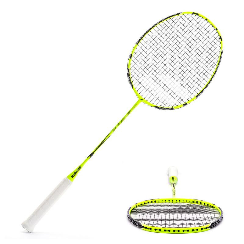Babolat Speeder Yellow Racquet