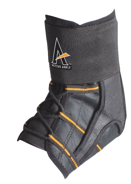 Active Ankle® Power Lacer - Multi Sport Ankle Brace (Single)