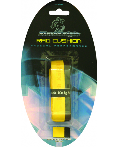 Black Knight Rad Cushion Replacement 1 pkg