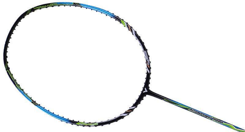Victor Arrow Power 9000 Racquet