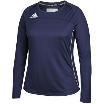 Adidas Women's Utility Long Sleeve Jersey