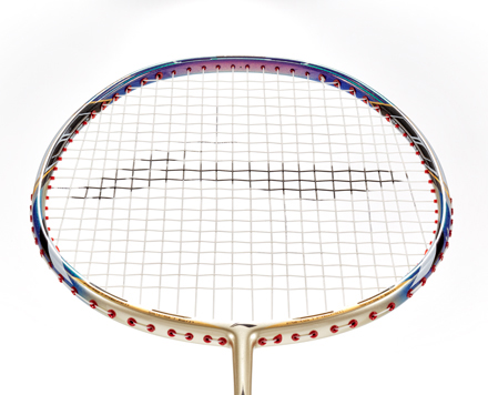 Li-Ning Mega Power Air Stream N55 III Racquet