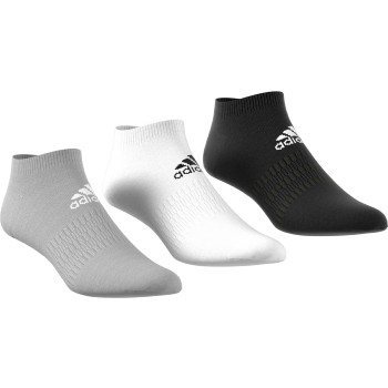 ADIDAS PERFORMANCE LIGHT LOW Socks 3PP