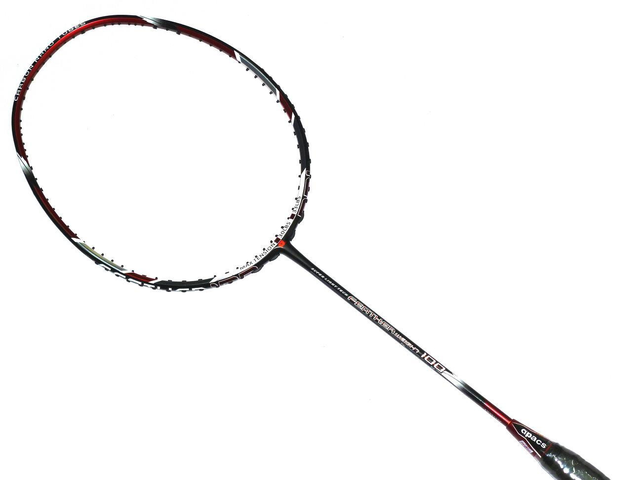 Apacs Featherweight 100 Racquet