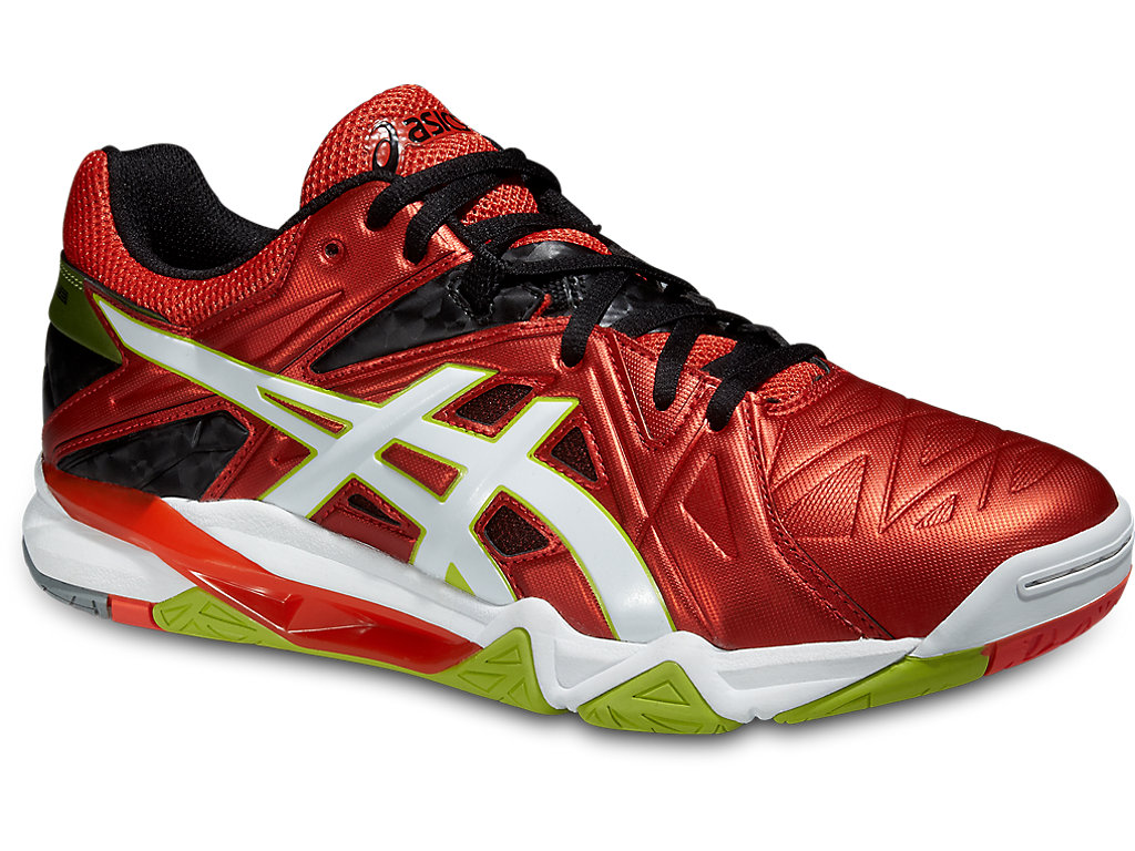 Asics Men's Gel-Sensei 6