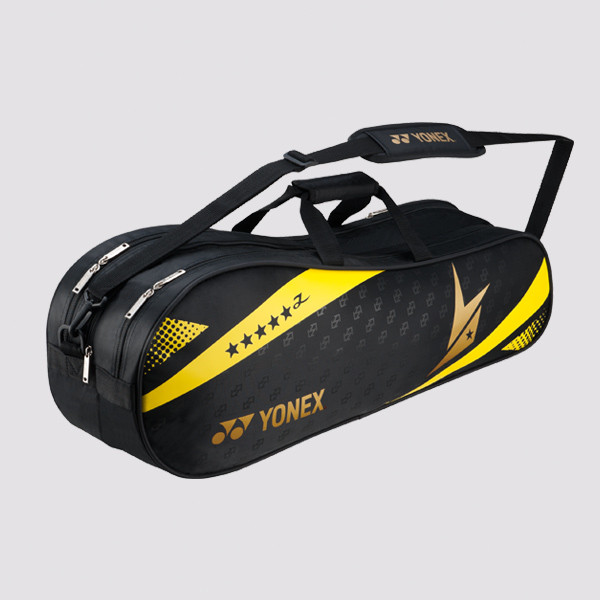YONEX 6 RACQUET BAG - LIN DAN EXCLUSIVE BAG14BLDEX