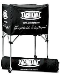 Tachikara Square Ball Cart