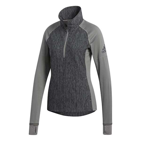 Adidas Women's Performance Baseline 1/4 Zip