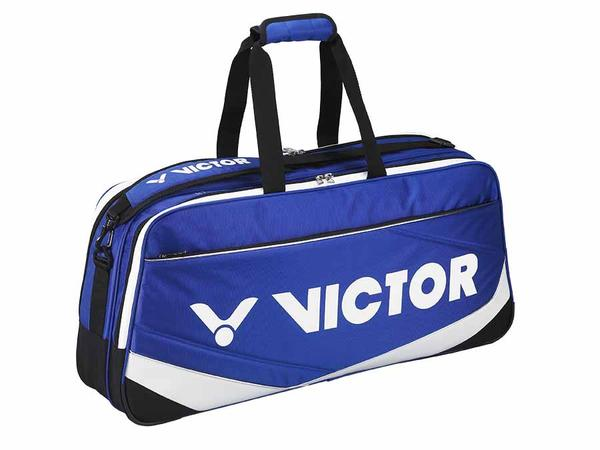 VICTOR 12 PIECE RECTANGULAR RACQUET BAG