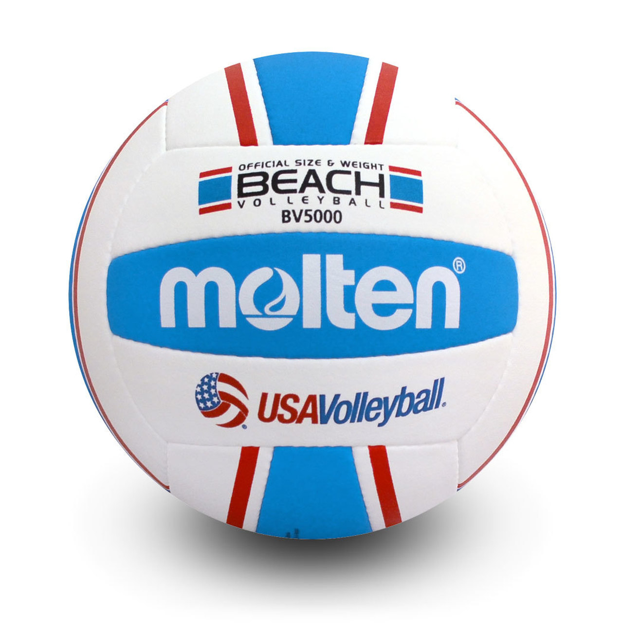 Molten Elite Beach Volleyball - USA