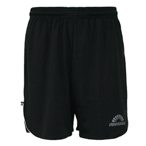 Overkill Adult Sunburst Short - Black
