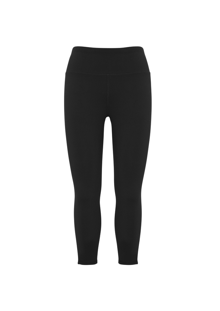 Biz Collection Women's Flex 3/4 Leggings