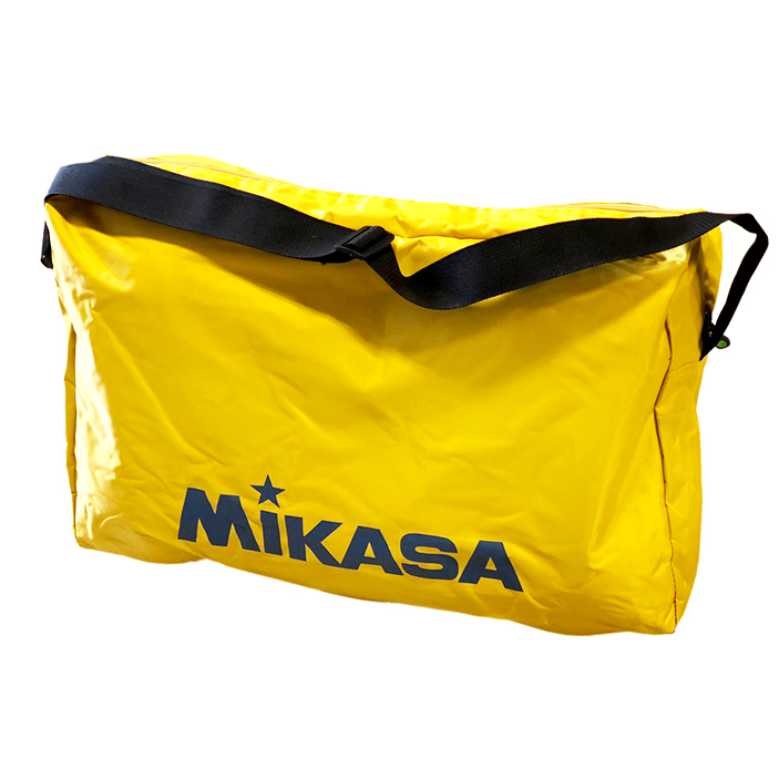 Mikasa Yellow 6 Ball Bag