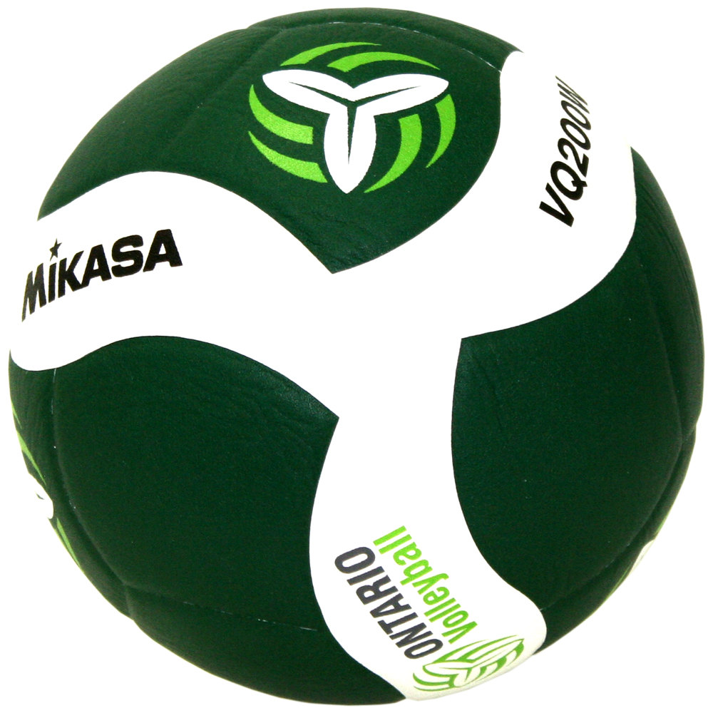 Mikasa VQ200W-OVA Ontario Competition Volleyball