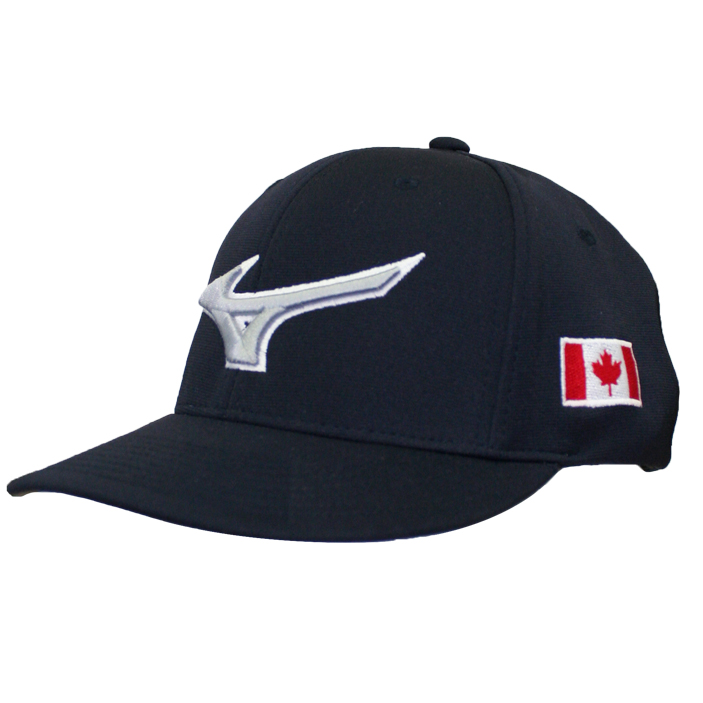 Mizuno Richardson Baseball Cap