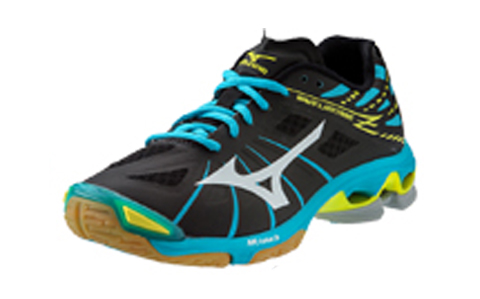 Mizuno Women's Wave Lightning Z