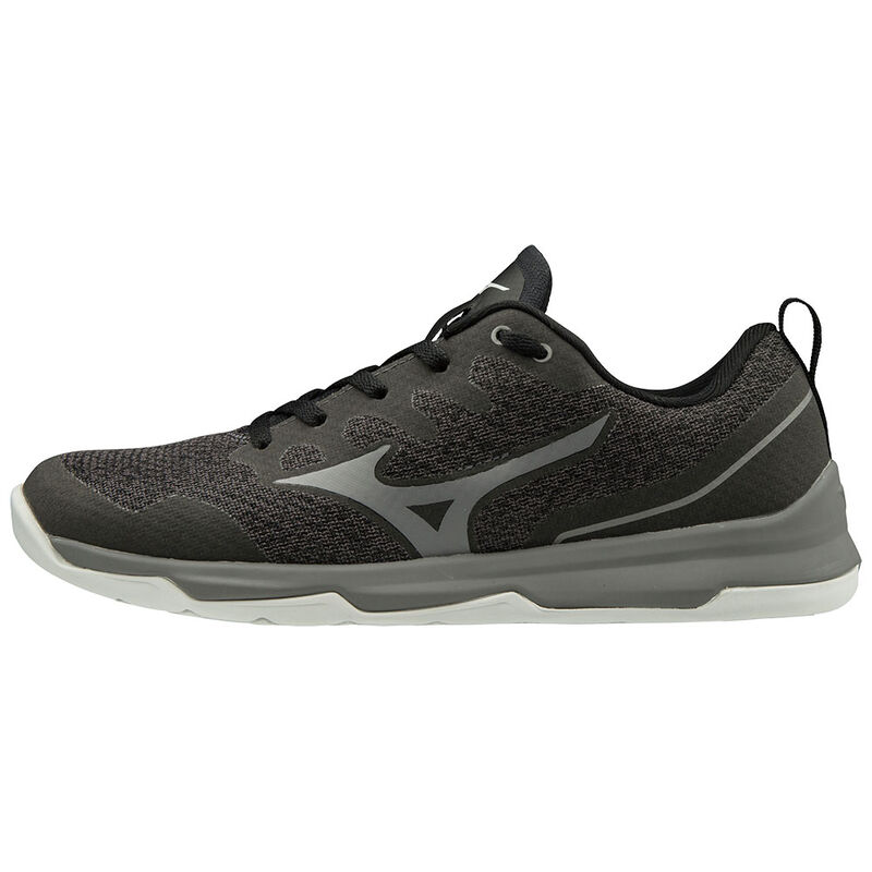 Mizuno Women's Training TC-02 Black/Grey