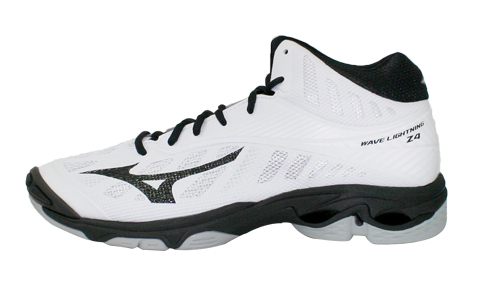 Mizuno Men's Wave Lightning Z4 Mid