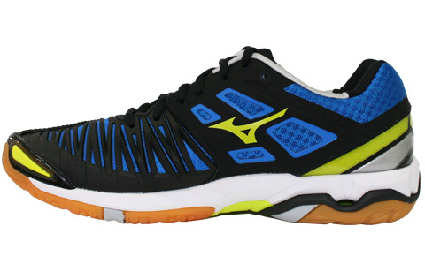Mizuno Men's Wave Stealth 4