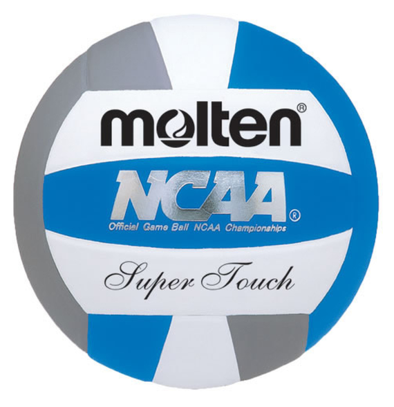 Molten's NCAA® Super Touch Volleyball