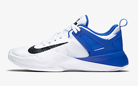 908df8f3792512 Nike Women s Air Zoom Hyperace - Game Royal White Nike Women s Air ...