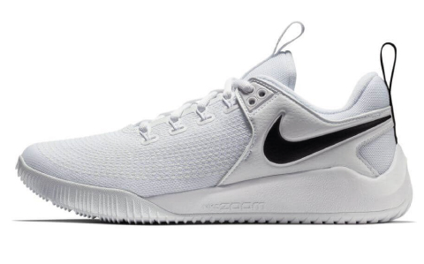 Nike Women's Zoom Hyperace 2 White/Black