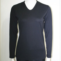 Overkill Women's Long Sleeve Stretch Uniform OLW15A