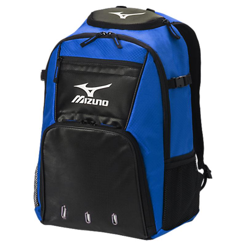 mizuno volleyball backpack