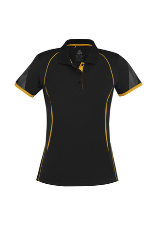 Biz Collection Women's Razor Polo