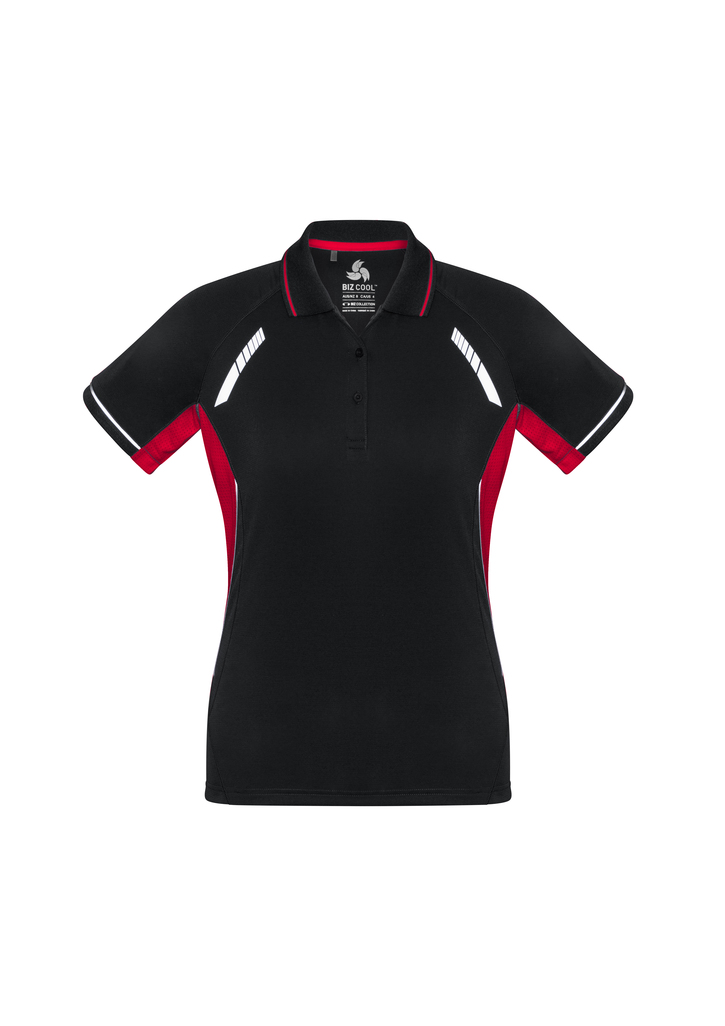 Biz Collection Women's Renegade Polo
