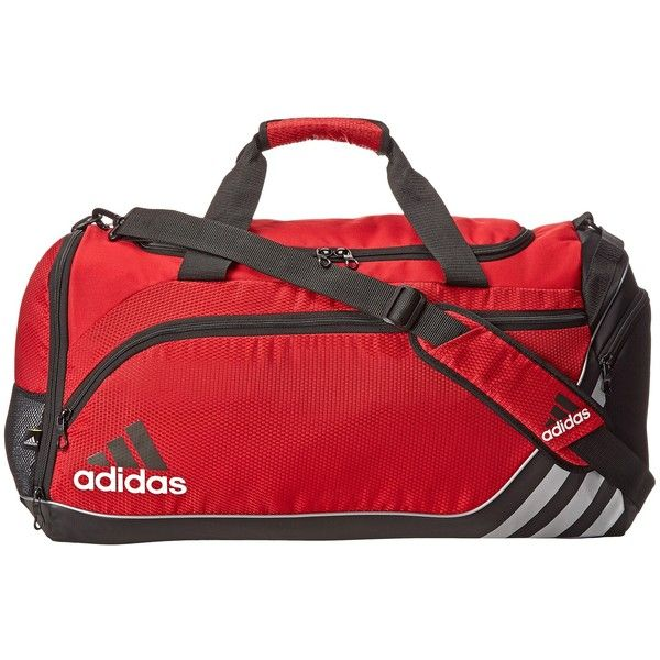 Adidas Team Speed Duffel Small