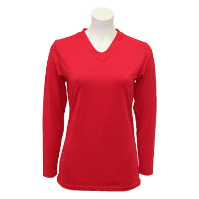 Overkill Women's Long Sleeve Stretch Uniform CA2012WB