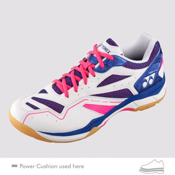 YONEX WOMEN'S POWER CUSHION COMFORT SHBCFLEX - FINAL SALE