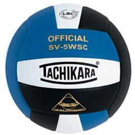 Tachikara SV5WSC Volleyball