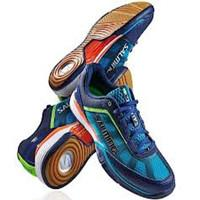 Salming Men's Viper 2.0 - NAVY/CYAN